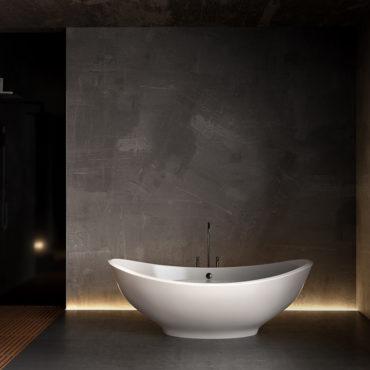 wizualizacje 3d wnętrz łazienka