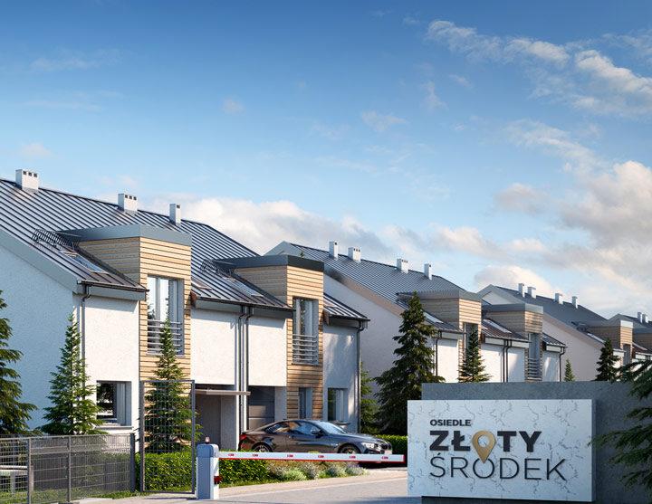 estate-single-family-houses-3d-render