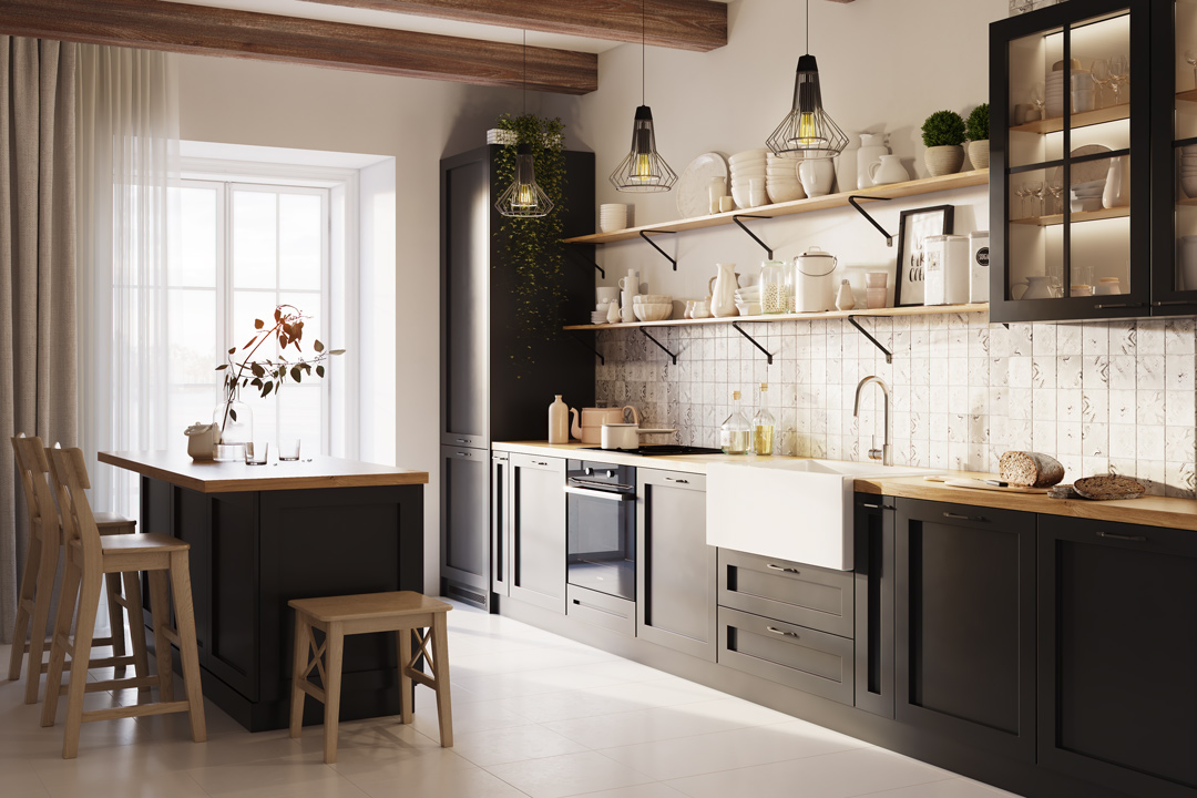 provencal-kitchen-3d-visualization