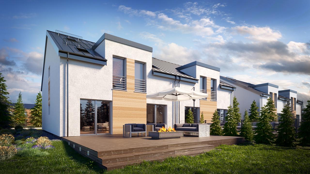 single-family-houses-3drender